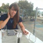 Abendessen Terrasse Hotel Amarac