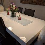 Nordsee Tischdekoration